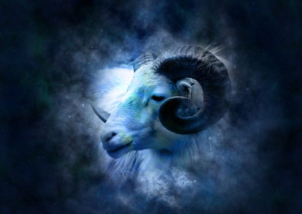 зодия овен