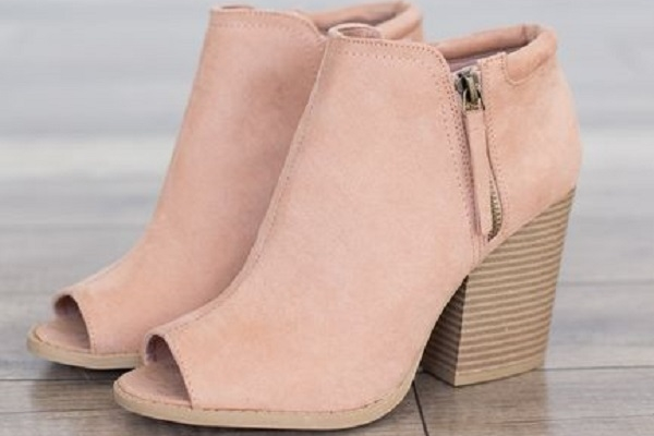 есенни обувки