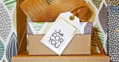 7 идеи за подарък