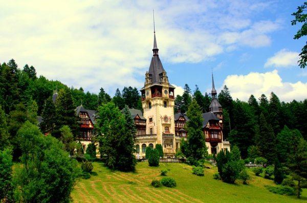 Загадъчна Румъния