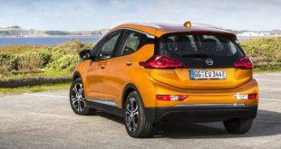 Elektroautomobil: Opel Ampera-e početna cena 39.330 evra