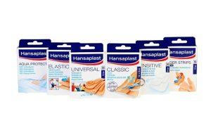 Hansaplast donosi savete kako manje rane, posekotine i opekotine tretirati na adekvatan način!