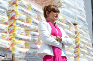 Melanija Pavlović lider građevinske industrije je član Upravnog odbora Srpske asocijacije menadžera, član Društva arhitekata Beograda, Inženjerske komore Srbije, Udruženja E-Razvoj i Rotary kluba Zemun.