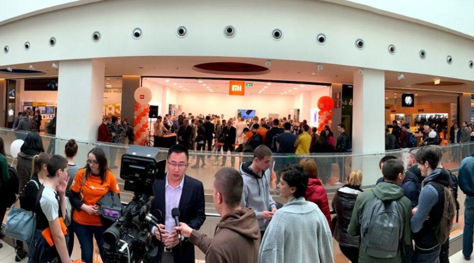 Xiaomi otvara prvu prodavnicu u Novom Sadu!