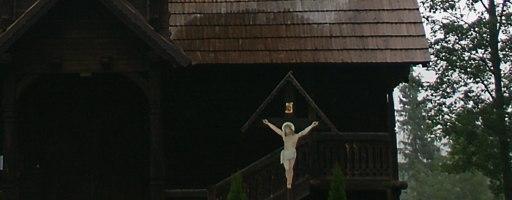 kościół na Słowacji