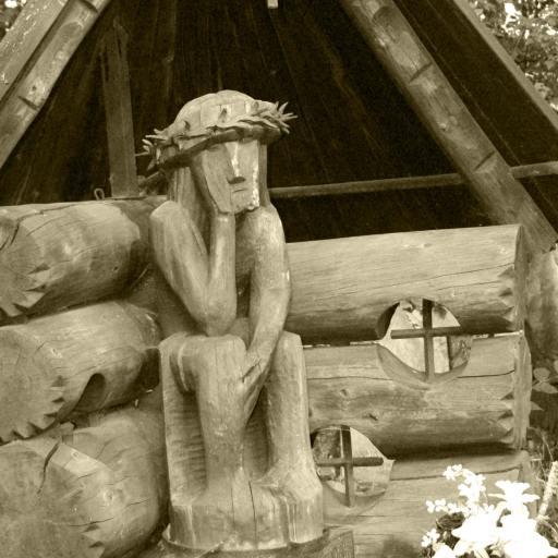 stary cmentarz w Zakopanem