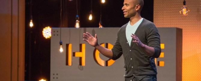 Hope Works Like TED Talks for Mormons Stephen Jones