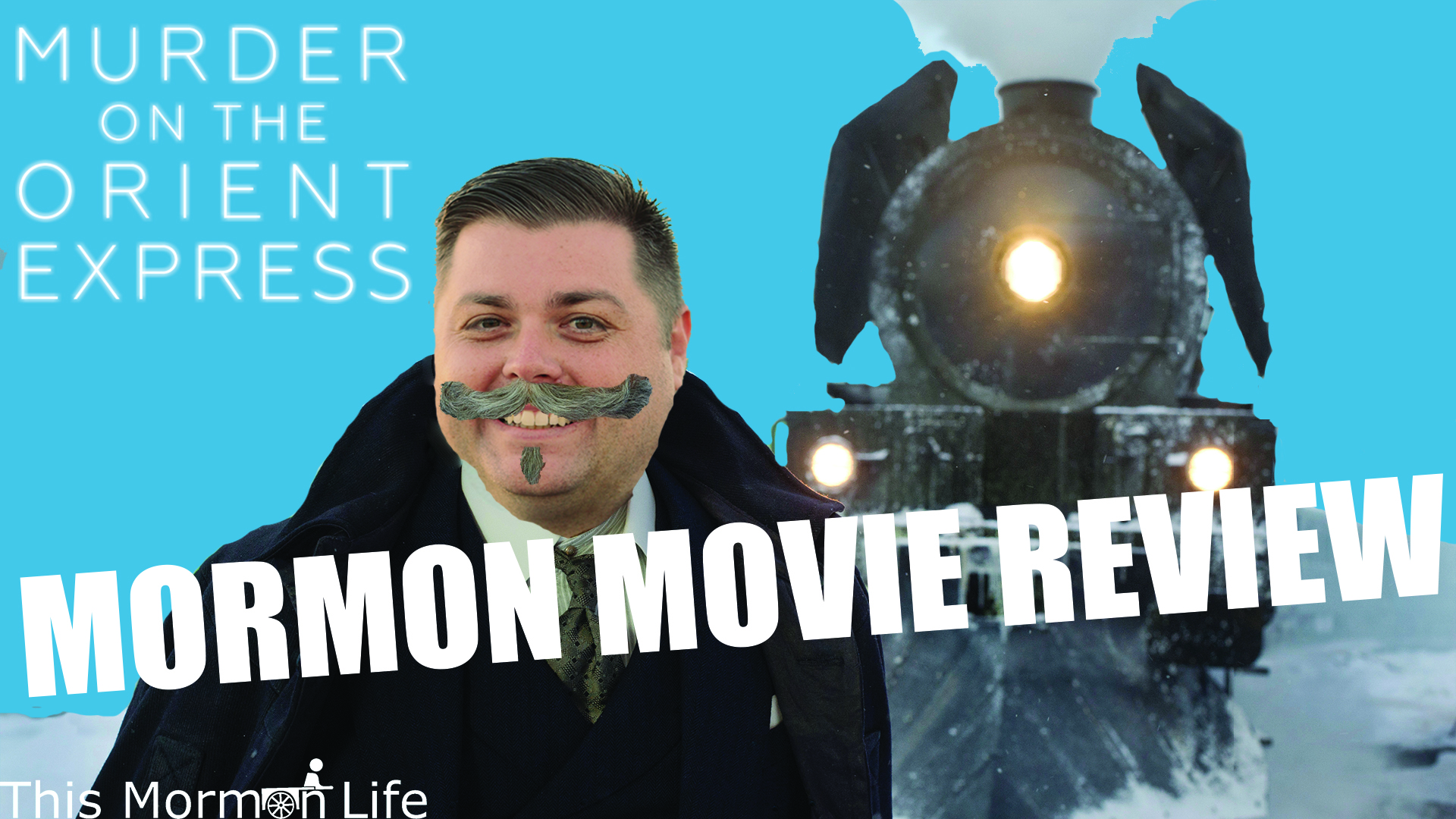Murder on the Orient Express Mormon Movie Review