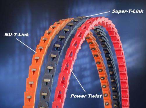 Super-T-Link Profil SPZ