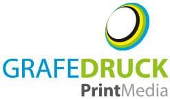 Grafedruck Print-Media