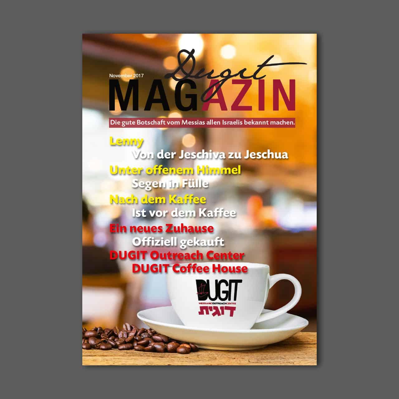DUGIT-Magazin