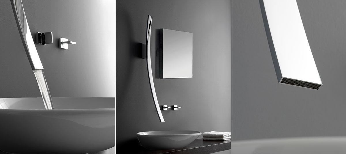 contemporary bathroom designs graff