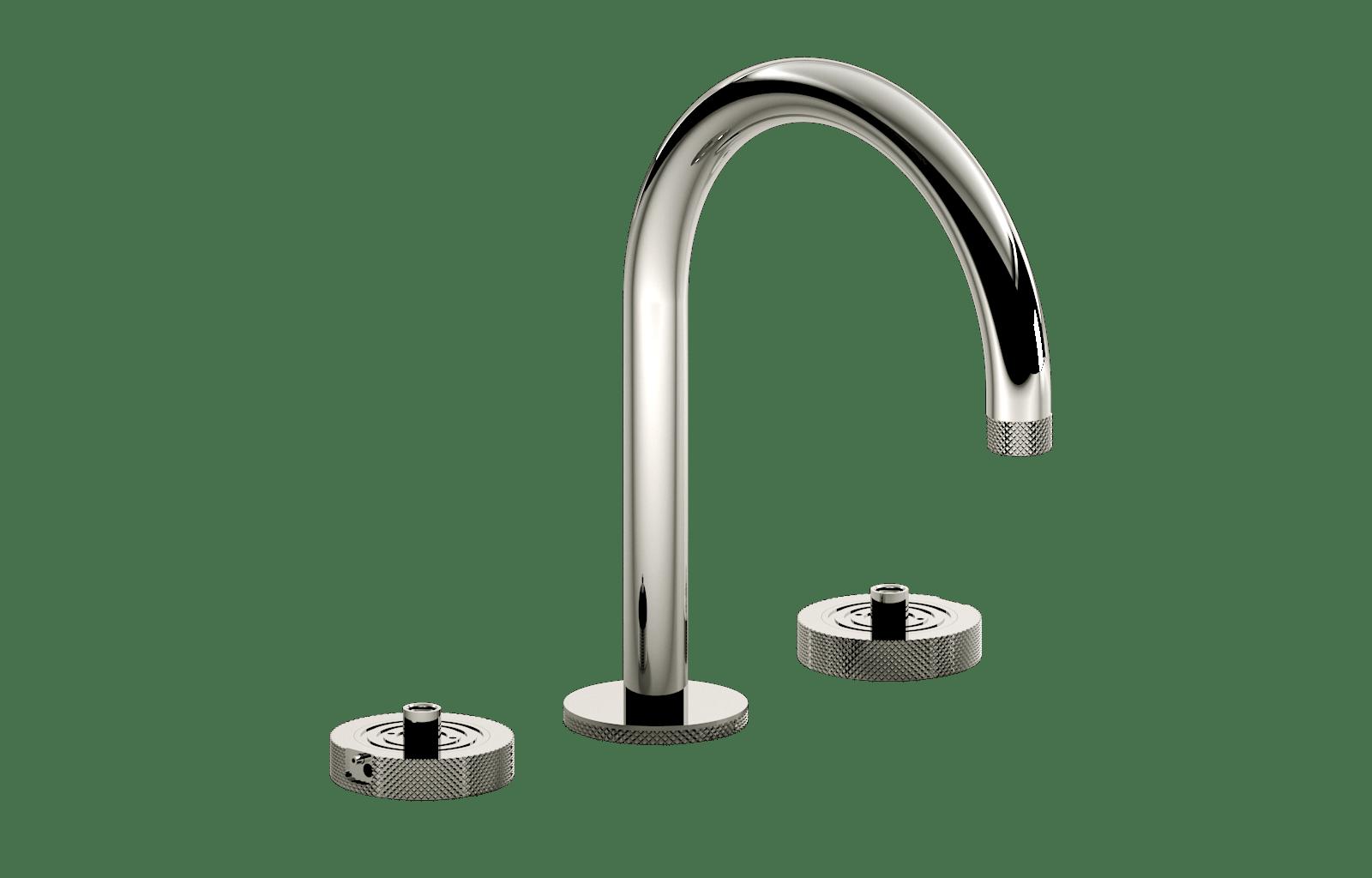 Three Hole Washbasin Mixer Mod Configurator Graff