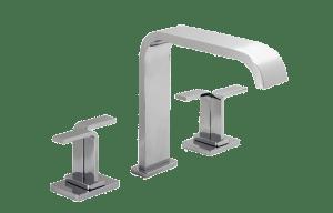 Immersion Widespread Lavatory Faucet :: Bathroom :: GRAFF