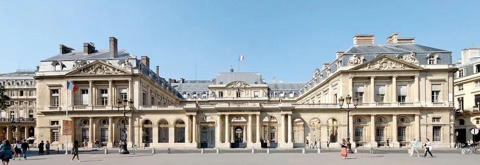 Avocat Montpellier Paris