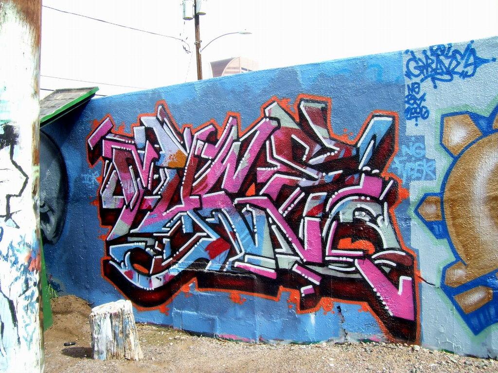Art Crimes Arizona 2