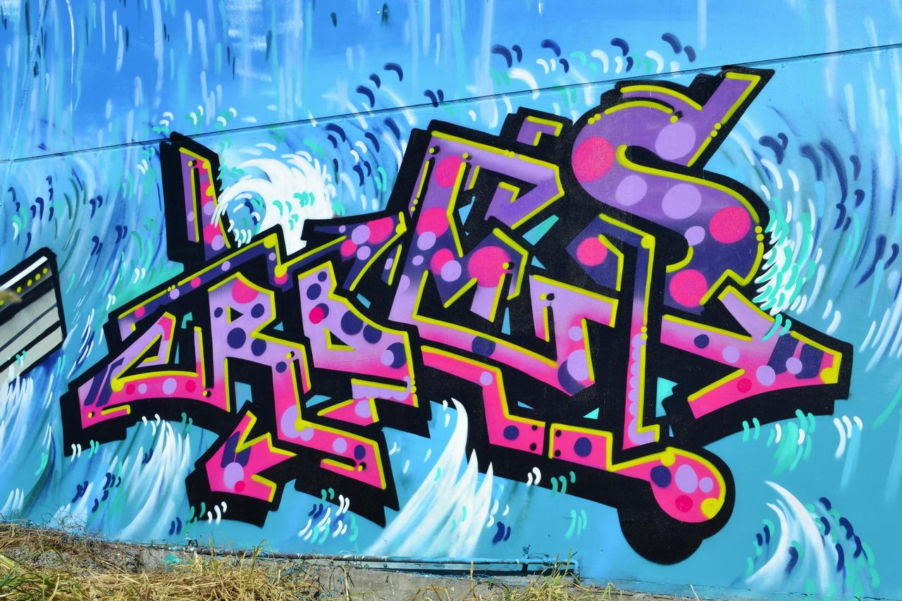 Art Crimes Australia 20