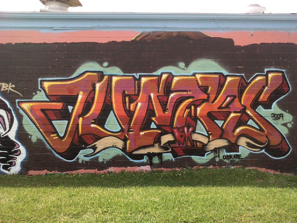 Art Crimes Houston 22