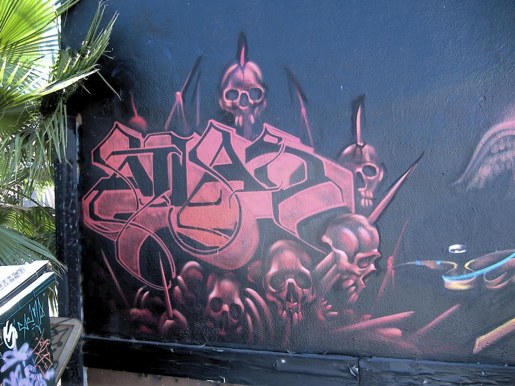 Art Crimes Los Angeles 136