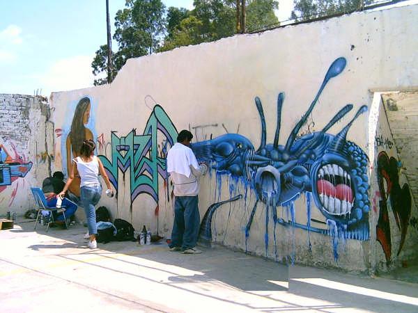 Art Crimes Mexico 56