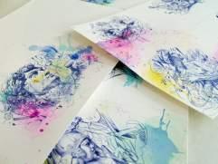 Pichiavo sketches