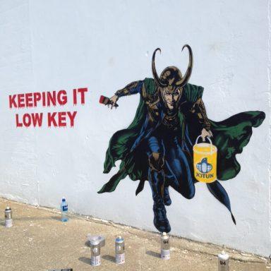 JPS - Keeping it Low Key
