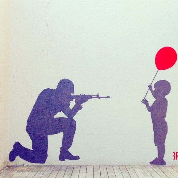3F - Gaza