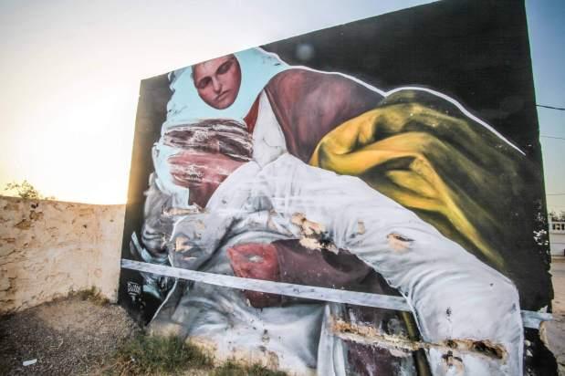 Evoca1 (Dominican Republic), Djerba 2014