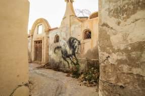 Faith47 (SA), Djerba 2014