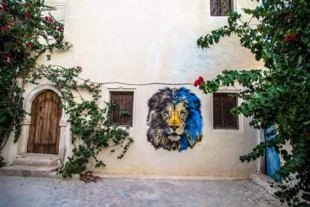 ORTICANOODLES (Italy), Djerba 2014