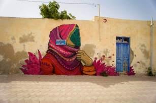 Saner (Mexico) , Djerba 2014