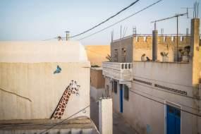 Mosko (France), Djerba 2014