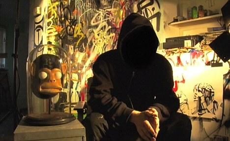 Banksy - Exit Through the GiftShop