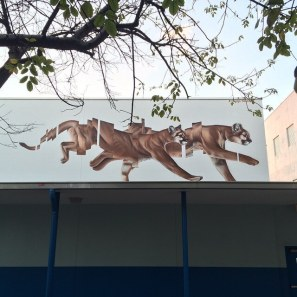 James Bullough, RAW Project, photo by Robert Skran