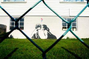 3F - The Kiss
