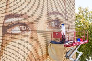 Rone, Benalla. Photo © Edward Whitfield.
