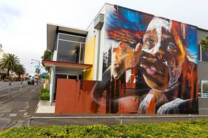 Adnate. Photo © Luke Shirlaw
