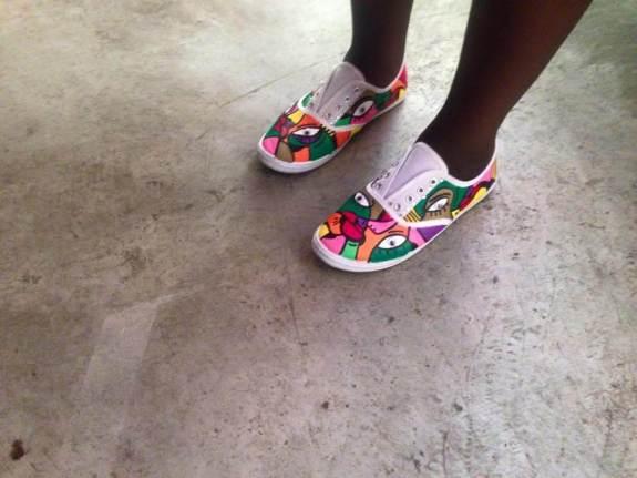 Hunto Shoes