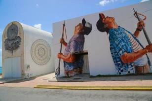 Alexis Diaz Cryptik Fintan Magee Photo by Tre Packard