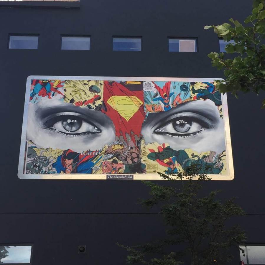 Photo © GraffitiStreet