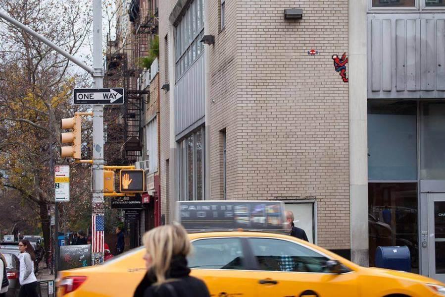 space-invader-newyork-nyc-2015-spiderman