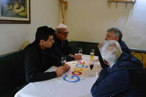 Biancoshock Civitacampomarano Ctvà Street Art Festival, Italy