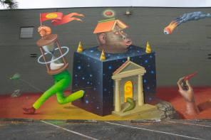 Waone-Interesni Kazi-mural-352walls-gainesville