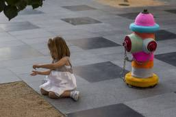 Madga Dubai Walls Street Art Festival