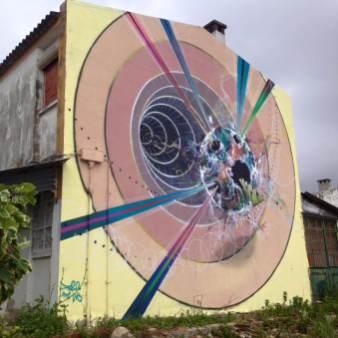 RAM Muro Street Art Festival