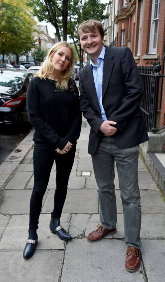 Ellie and Ian Streets of London, Tackling Homelessness