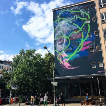 Askew, Urban Nation - Street art Project M/9, Photo © JustKids #projectM #UrbanNation #MuseumofUrbanAndContemporaryArt #Berlin#projectM #UrbanNation #MuseumofUrbanAndContemporaryArt #Berlin#projectM #UrbanNation #MuseumofUrbanAndContemporaryArt #Berlin#projectM #UrbanNation #MuseumofUrbanAndContemporaryArt #Berlin
