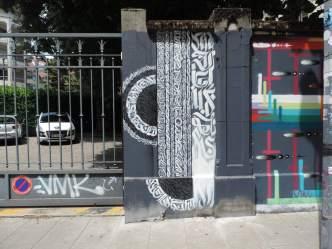 Ink4rt, Grenoble Street Art Fest