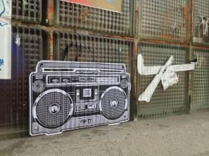 Sweza, Grenoble Street Art Fest