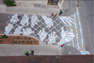 Mural Street Art Festival, Montreal, 2016